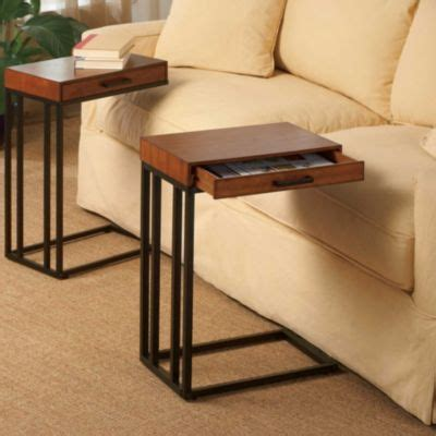 Sofa Tray Table Walmart by Trays Side Tables And Tables On