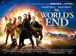 'The World's End' Looms In New Still & Posters For Edgar ...