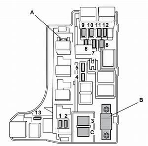 Fuse Box Diagram Subaru Impreza 26695 Archivolepe Es