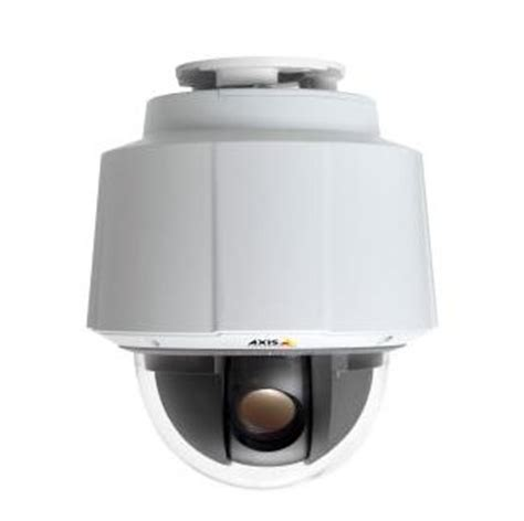 axis ip ptz cameras kintronics