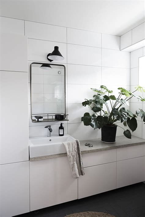 Ikea Badezimmer Inspiration by Best 25 Ikea Bathroom Ideas On Ikea Hack