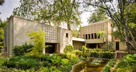 Frank Lloyd Wrights Millard House For Sale frank lloyd wright s millard house for sale