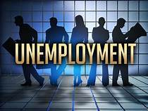Unemployment down, hiring also down