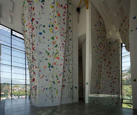 Gallery of Indoor Rock Climbing / W. Meraner - M ...