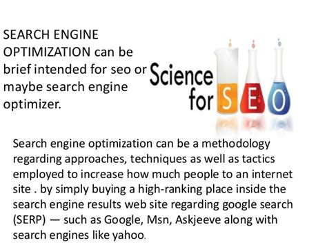 increase search engine optimization what is seo search engine optimization