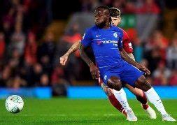 Chelsea's Joint Longest-Serving Player Told To Look For ...