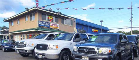 Dealership Oahu by Kihei Auto Sales Used Cars Hawaii Kahului Hi Pre