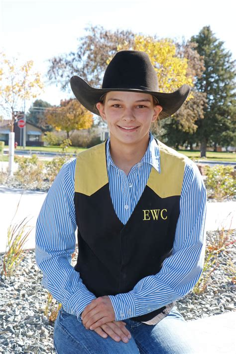 ewc women win casper rodeo eastern wyoming college