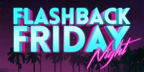 flashback friday night ihearts