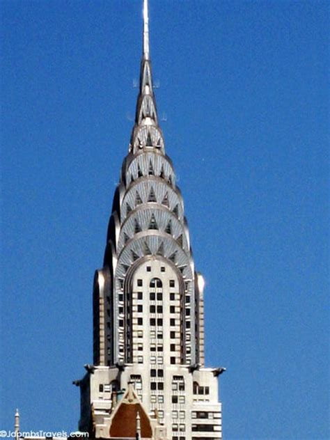 Chrysler Building Tours by Cupcakes Cosmos And Choo S The And The City Tour