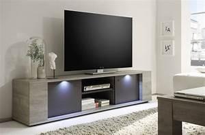 Table Tv Design : 15 best ideas of big tv cabinets ~ Teatrodelosmanantiales.com Idées de Décoration