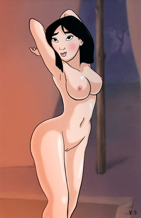 More Mulan Rule34 Sorted Luscious