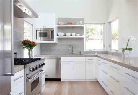 la cuisine de comptoir rénovation de cuisine le comptoir matières à réflexion