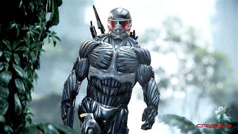 crysis  hd wallpaper yulah  sci fi armor art ve