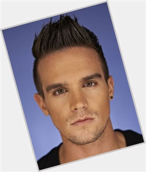 Gary Beadle Official Site For Man Crush Monday Mcm