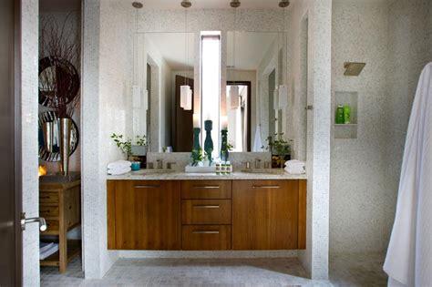 Bathroom Designs 2012 by Hgtv Green Home 2012 Master Bathroom Pictures Hgtv