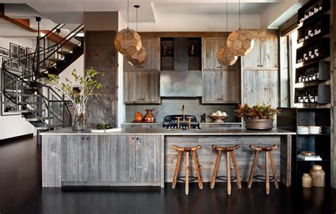 kitchen island nyc house tour a healthy living retreat in new york city 1962