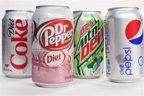 cuisine pop diet soda just makes you eat more today com