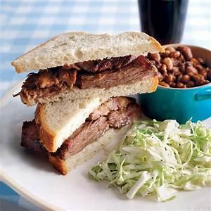 Robb Walsh U0026 39 S Texas Barbecue Brisket Recipe