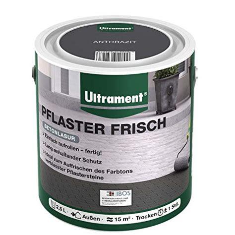 Aus Grau Wird Bunt Betonpflaster Lasieren by Terrasse Pflastern Anleitung F 252 R Heimwerker Bauen De