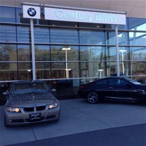 century bmw    reviews car dealers