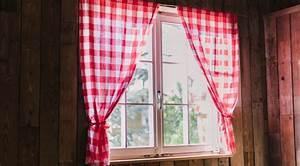 Vorhänge Rot Weiß : vorh nge rot wei lilashouse ~ Orissabook.com Haus und Dekorationen