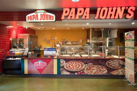 FAU - Papa Johns