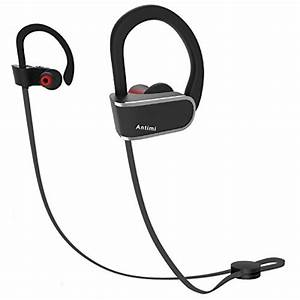 Bluetooth Kopfhörer In Ear Test 2018 : antimi bluetooth kopfh rer ipx7 wasserdicht hd stereo ~ Jslefanu.com Haus und Dekorationen