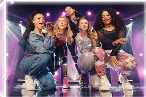 Little Mix The Search | When it's on TV, contestants and ...