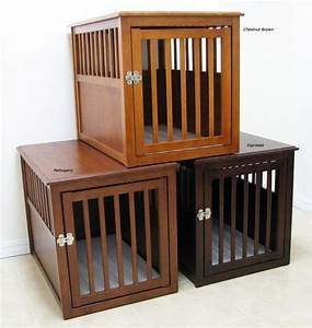 1000 ideas about extra large dog kennel on pinterest With extra large wooden dog crate furniture