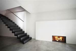 Prix Escalier Beton : prix de pose d 39 un escalier en b ton ~ Mglfilm.com Idées de Décoration