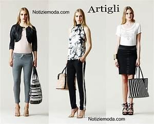 Borse Artigli primavera estate 2015 moda donna