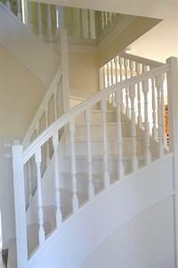 peindre un escalier vitrifie meilleures images d With peindre sur peinture satinee