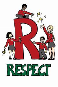 showing respect to others clipart - Clipground