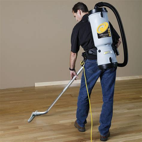 amazoncom proteam commercial backpack vacuum cleaner
