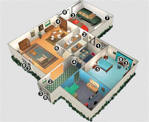 concevoir sa cuisine en 3d gratuit faire sa maison en 3d gratuit en ligne meilleures images