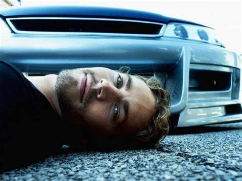 Rip! Paul Walker Dead In Car Accident