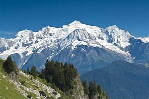 Pictures walking with views of the Alps French Alps Savoie Mont Blanc