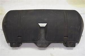Washer Lid Lock Light 2001 2004 Chevy Corvette C5 Air Filter Intake Cover Used