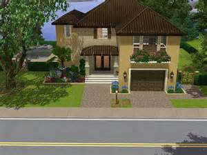 The Sims Houses by House For My Sims Sims Houses Mansions
