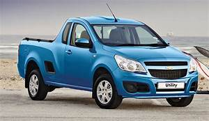 Opel Corsa Utility  A Trusted Work