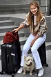 Princess Elisabeth of Belgium Heads Off to College ...