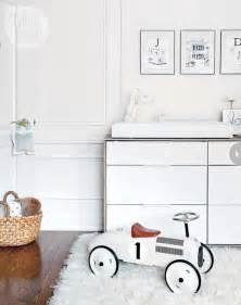 interior-modern-nursery-dresser - Elements of Style Blog