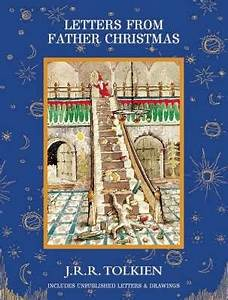 kids39 book review vintage review letters from father With letters from father christmas hardcover