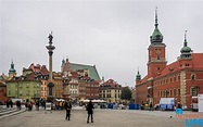 6 Sensational Things to Do in Warsaw, Poland - Uncontained ...