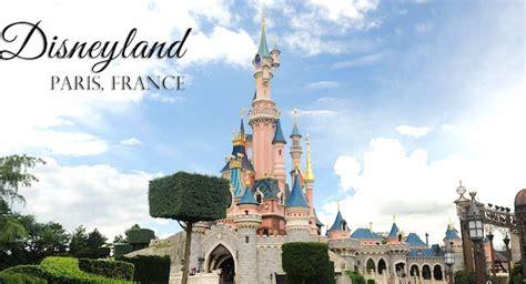 ingresso eurodisney prezzo parigi speciale disneyland 4 giorni con volo con ingresso