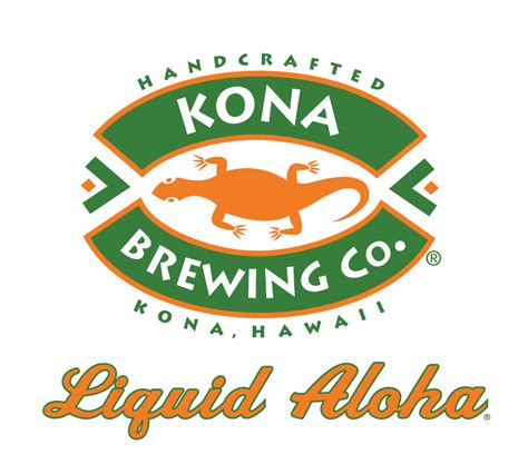 Kona Brewing   Nevada Beverage Company
