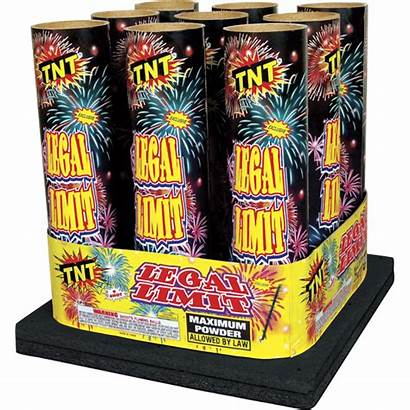 Fireworks Legal Tnt Late Shoot Firework Limit