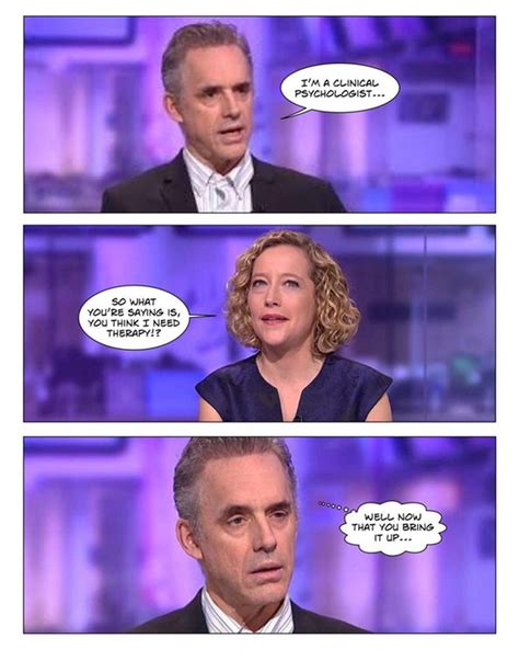 Cathy Newman Memes - jordan peterson page 5 off topic general dosbods