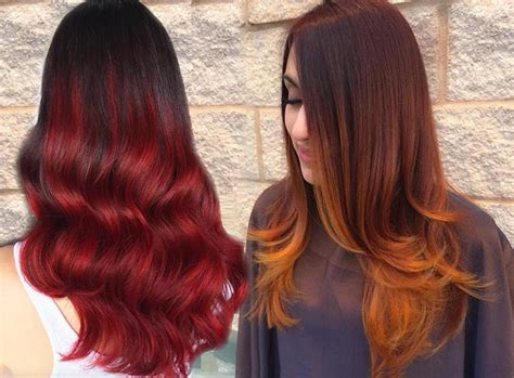 100 Badass Red Hair Colors
